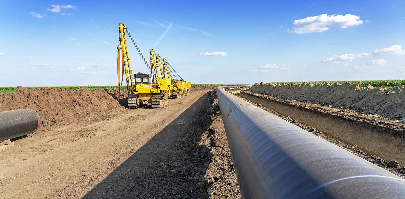 Oil Pipeline Engineering Houston, TX