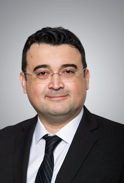Ibrahim Adiyaman Engineer Houston, TX
