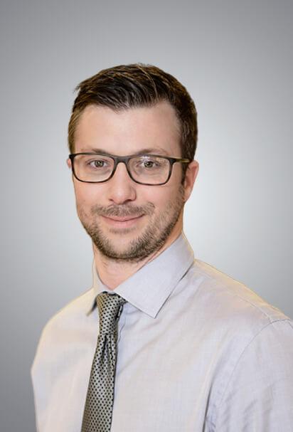 Rory Tolunay - Vice President